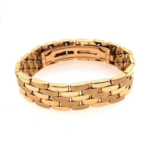 Cartier - Armband Faltschließe